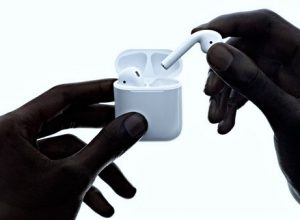 Apple airpods 2, Apple airpods,
