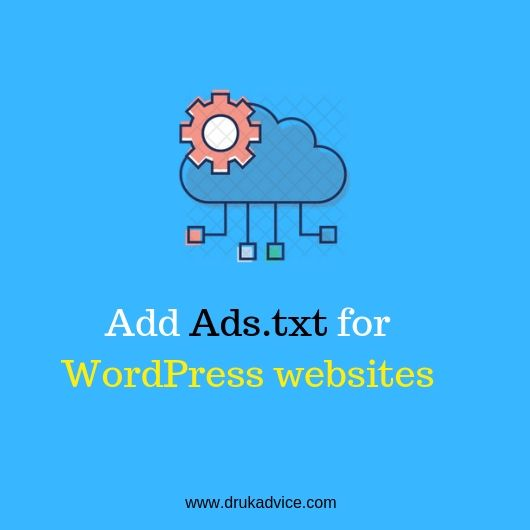 Ads.txt for WordPress