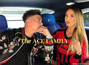 The ACE FAMILY Net worth Youtube