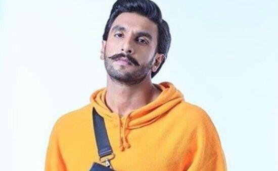 Ranveer Singh Net Worth