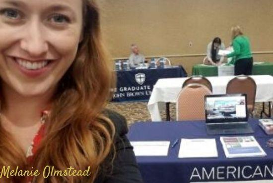 Melanie Olmstead Death