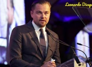 How old was Leonardo Dicaprio in Titanic?