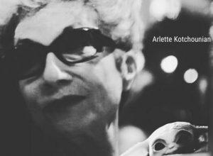 Arlette Kotchounian