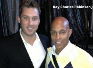 Ray Charles Robinson Jr