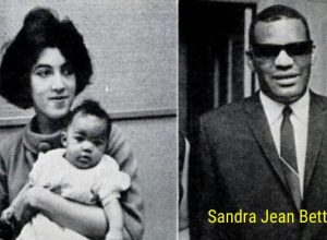 Sandra Jean Betts