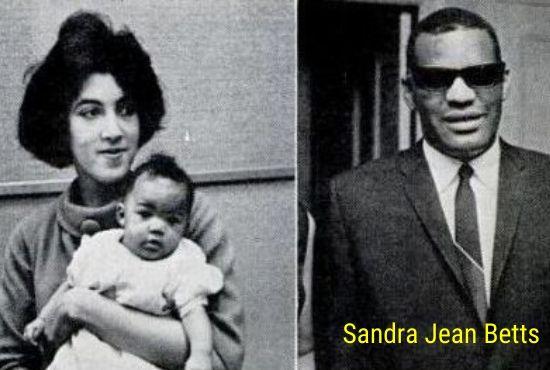 Sandra Jean Betts