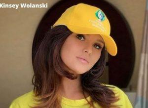 Kinsey Wolanski