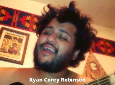 Ryan Corey Robinson