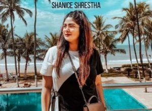 Shanice Shrestha Net Worth