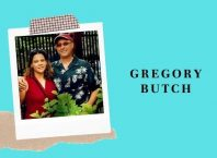 Gregory Butch