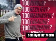 sam hyde net worth