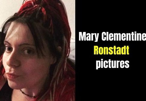 mary clementine ronstadt pictures